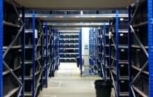 Book Storage System
